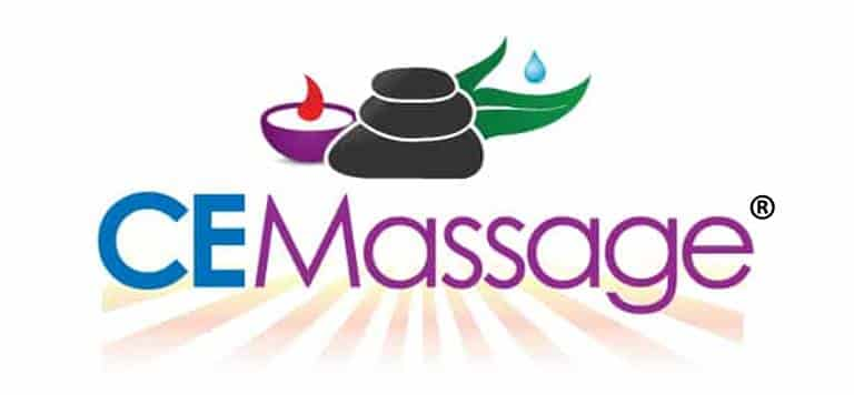CE Massage Classes Online